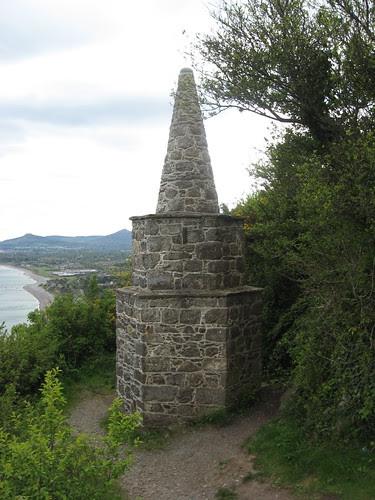 Littli Obelisk