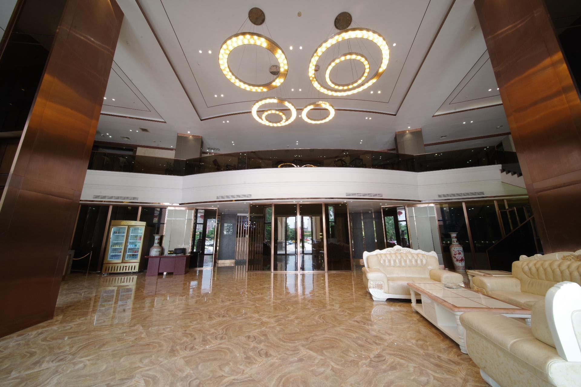 Review Berman Hotel