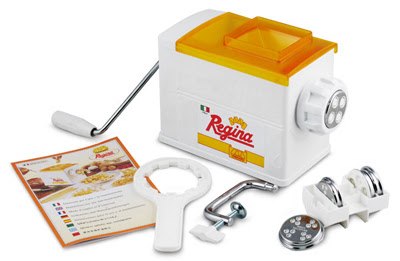 City Chef Kitchenware  	 - Marcato Classic Regina Pasta Extruder