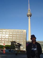 Frensehturm, Berlin, Germany