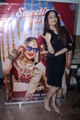 Zoya Afroz Latest Photos - 9 of 19