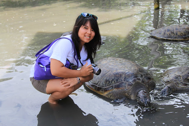 Bali Day 3 Tanjung Benoa Tour 03
