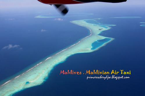 Maldives Sea Plan ride 21