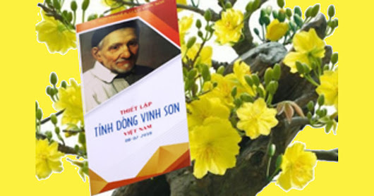 New Congregation of the Mission Province in Vietnam - FAMVIN NewsEN