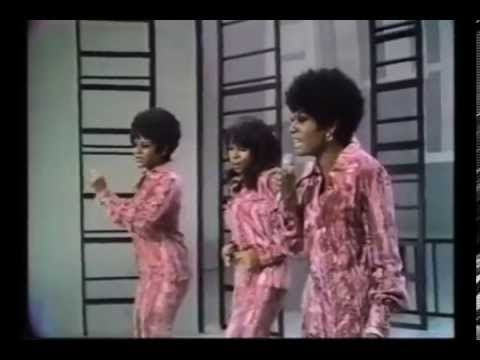 Diana Ross & the Supremes- Love Child