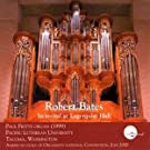 In Recital at Lagerquist Hall