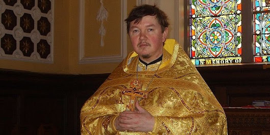 Sergei Mudrov, Fr. Nikolay Evseev. The Ministry of Fr. Nikolay in Ireland: Pastor, Family Man, Programmer / OrthoChristian.Com