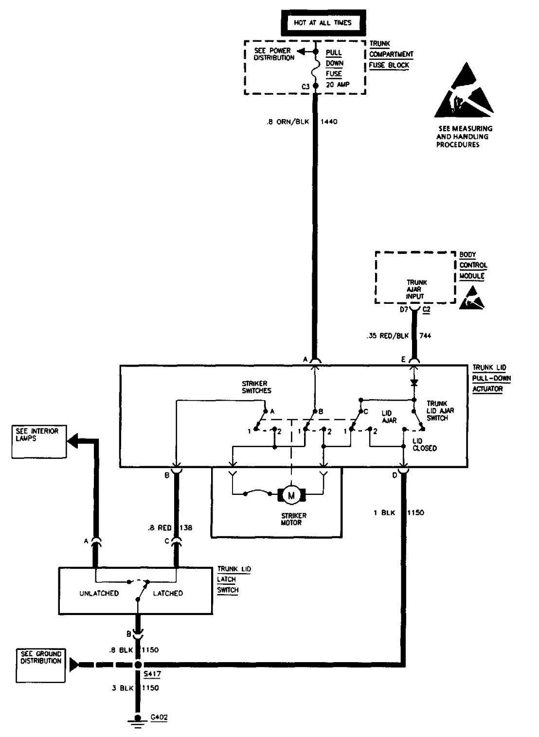 Diagram Need Wire Diagram 95 Cadillac Full Version Hd Quality 95 Cadillac Triacschematick Mormilearredamenti It