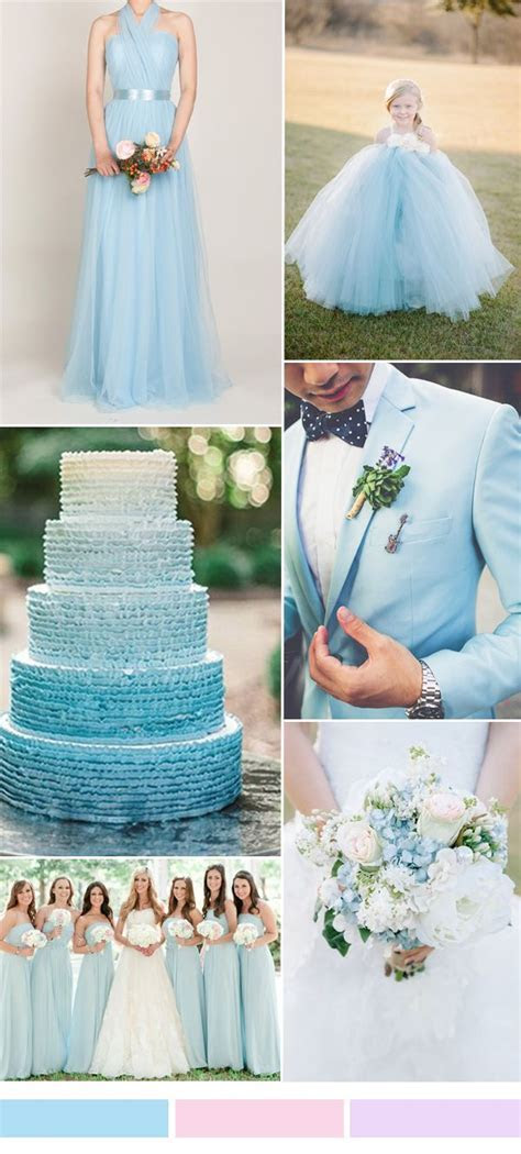 25  best ideas about Sky blue dresses on Pinterest   Short