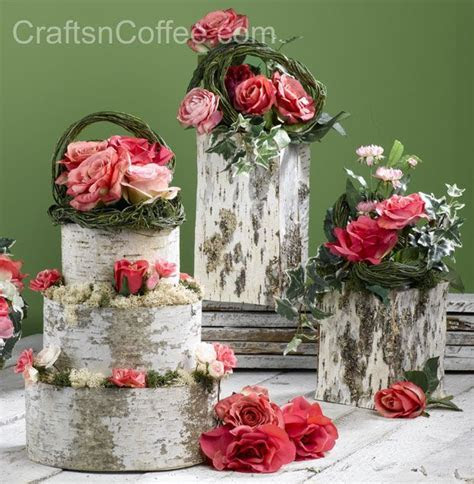 1000  images about birch cake on Pinterest   Tree cakes