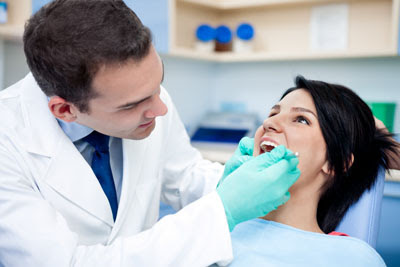 Visit Our Santa Clara Dentist Office Before Getting Married