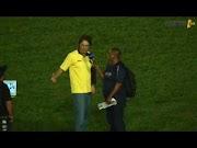 Carlinhos Alves avalia derrota para o Sinop. Veja o vídeo da entrevista pós jogo