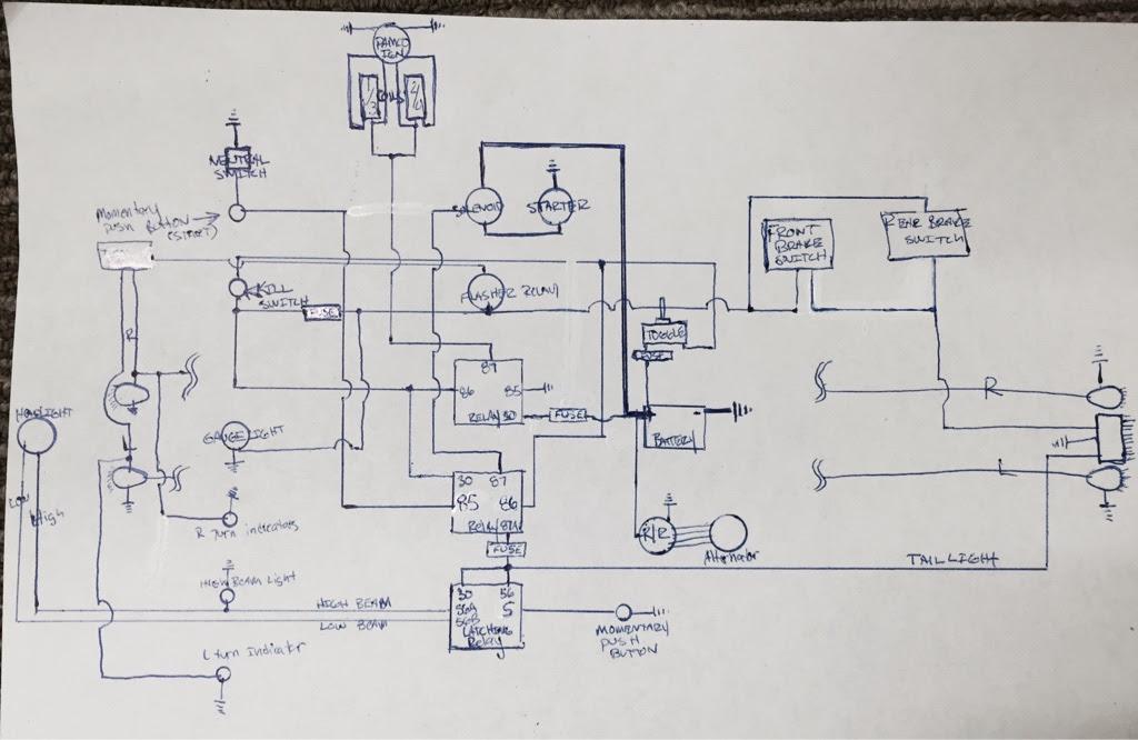 Suzuki Rv90 Wiring Diagram Diagram Base Website Wiring Diagram Systemdiagramtemplate Preseren It