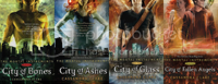 THE MORTAL INSTRUMENTS/INFERNAL DEVICES BY CASSANDRA CLARE