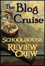 Schoolhouse Review Crew Blog Cruise