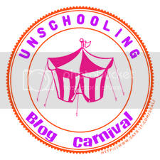 Unschooling Blog Carnival