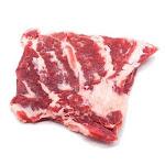 Mmmediterranean Iberico Pork Abanico Flank Secreto, 1 lb   By Supermarket Italy