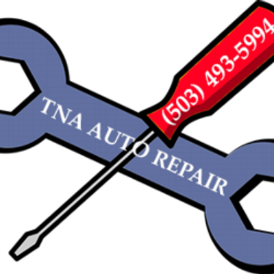 TNA Auto Repair on Twitter