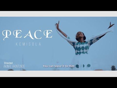 PEACE BY KEMISOLA