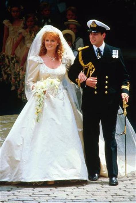 The Other Royal Wedding of the 1980s   Paperblog