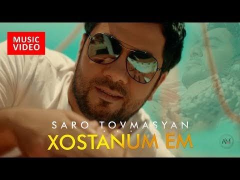 Saro Tovmasyan - Xostanum em