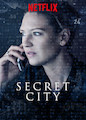 Secret City - Season Under the Eagle