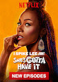 She's Gotta Have It - Season 2