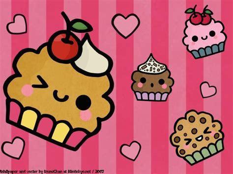 Cute Food Wallpaper   WallpaperSafari