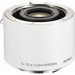 Sony SAL20TC Converter for Sony A-Type