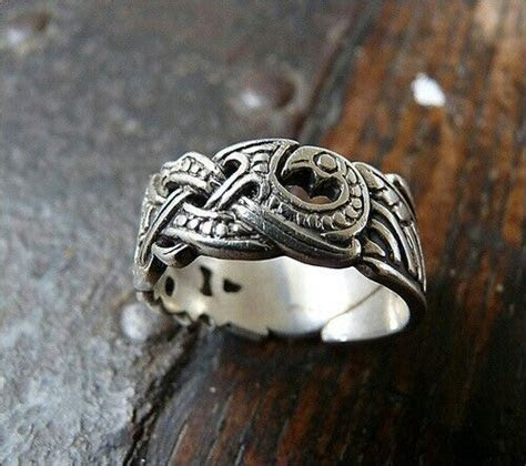 29 Best images about viking rings on Pinterest   Matching