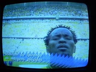 COPA 2006 - Análise de Brasil 2 x 0 Austrália
