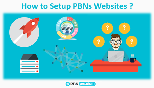 ★ Complete SEO guide about PBN and expired domains Setup