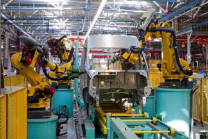 What will manufacturing procurement look like in 2015?