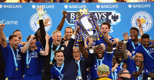 Why Leicester City aren't the world's only fairytale football team