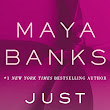 Giveaway ☆ Just One Touch by Maya Banks