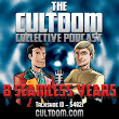 Cultdom Episode 331 – The 13th Doctor Announced!