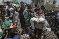 Israel Is Facing Difficult Choice in Gaza Conflict