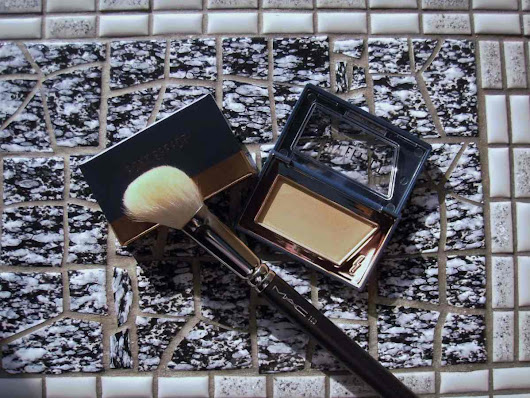 "Pony Effect  "" Nice Shading Contour Powder "" Review"