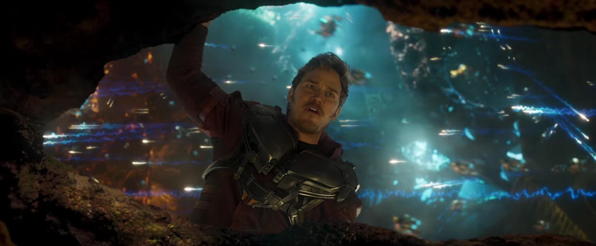 5 Most Memorable Guardians of the Galaxy Vol. 2 Movie