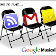 A Rousing Game of Google Musical Chairs [SUNDAY COMICS]
