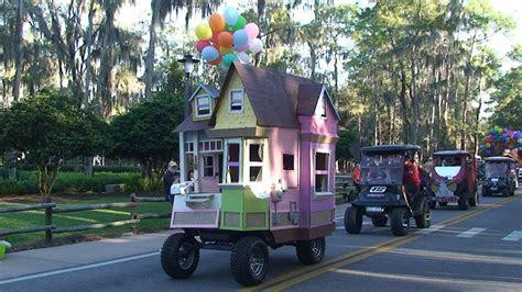 decorated golf carts   Decoratingspecial.com