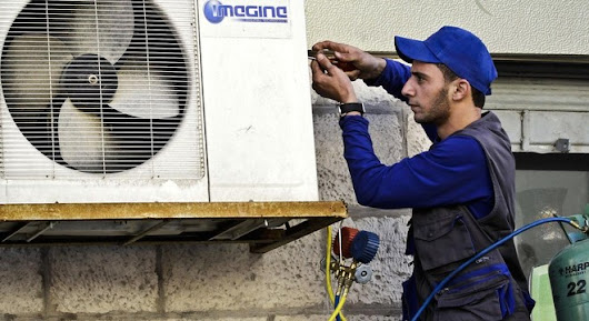 No, Your Air Conditioner Isn't Broken