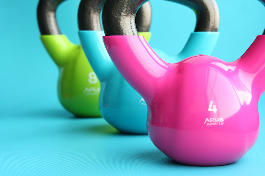 Benefits of Kettlebell Workouts