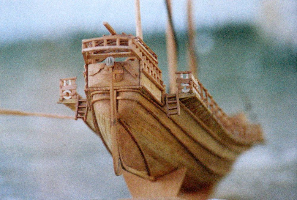Boat Wooden Model Boat Building Wooden model ships-is as hard to build