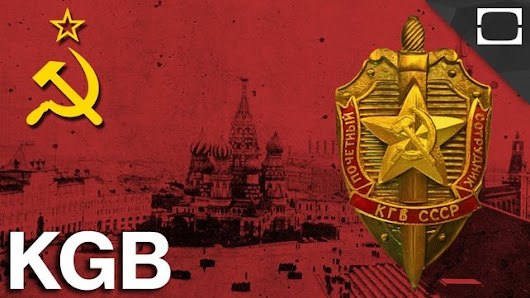 Ireland and the KGB