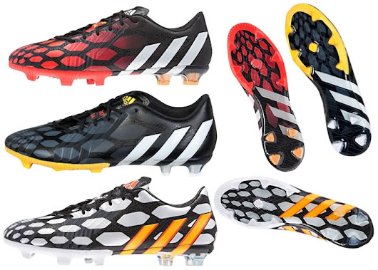 You Can Win adidas Predator Instinct Boots!