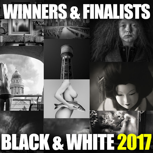 ANNOUNCEMENT OF THE WINNERS AND FINALISTS OF THE FIRST EDITION OF THE BLACK AND WHITE PRIZES 2017 | Dodho Magazine