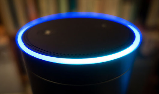 Unprompted, creepy laughing from Alexa is freaking out Echo users