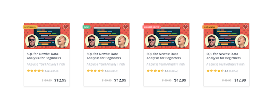 State of Udemy 2018