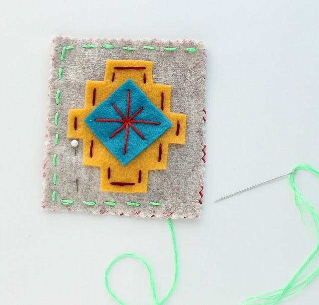 Festival Pouch DIY Tutorial by Jodie Rackley Lova Revolutionary